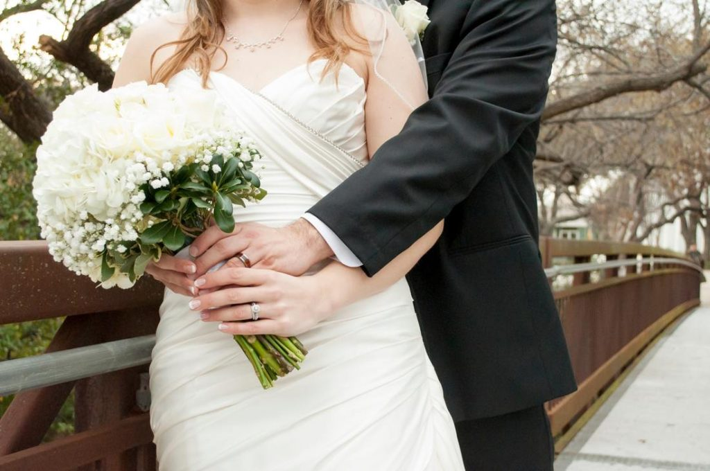 wedding and engagement transportation service in Woodbridge